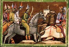 Tatar invasion