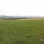 Lewes battlefield