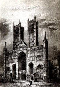 Lincoln-Cathedral-West