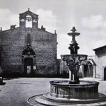 Viterbo piazza