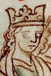 Eleanor of Provence – loathed by Londoners, her jewels were the decoy