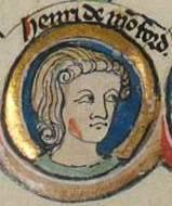 Henry de Montfort