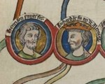 Henry and Richard