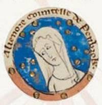 Eleanor de Montfort 2