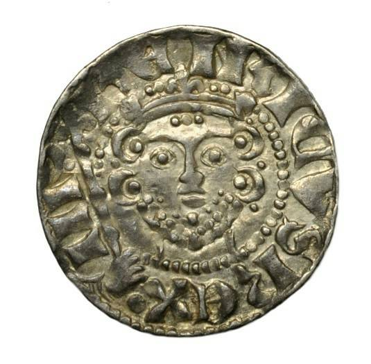 Henry's penny. In the end it all came down to death and taxes.